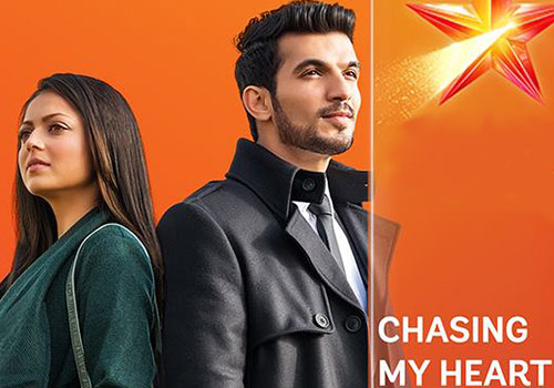 Chasing My Heart 14 May 2019 Update - StarLife