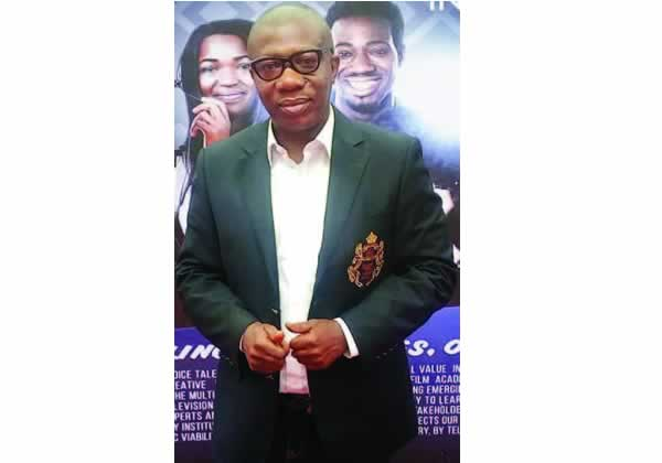 Why marriages fail in entertainment industry - Chico Ejiro