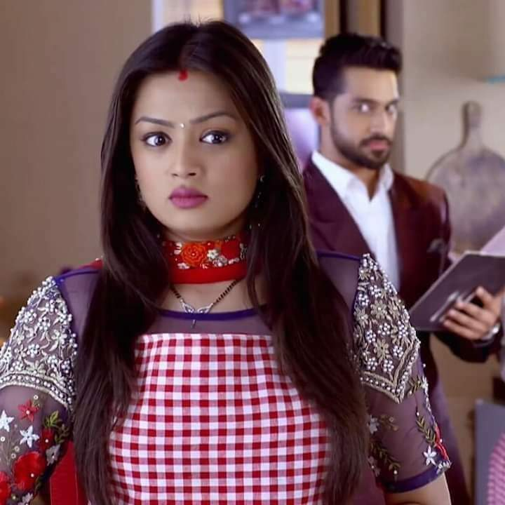 Mehek 27 May 2019 Update - Zee World