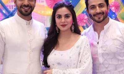 This is Fate 4 June 2019 Update - Zee World