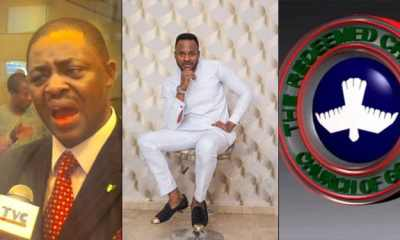 FFK attacks RCCG over pastor who committed suicide due to accommodation