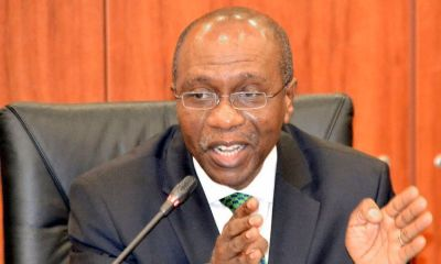Nigeria external reserves dip by $269.47m in five weeks