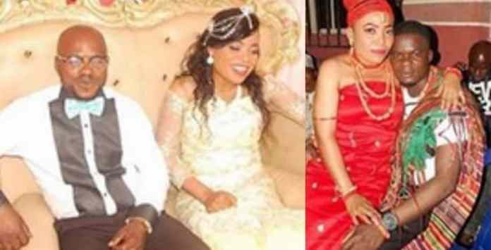 Man laments as his estranged wife marries his best man