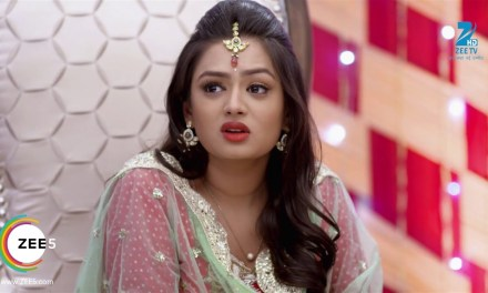 Mehek 31 May 2019 Update – Zee World