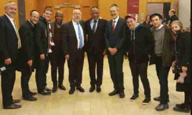 Nnamdi Kanu's diplomatic moves will soon bring freedom – IPOB