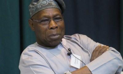 Obasanjo escape plane crash