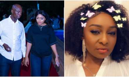 """Live with the consequences""- Nollywood actress, Victoria Inyama says to Regina Daniels"
