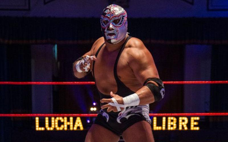 Wrestler Silver King dead at 51