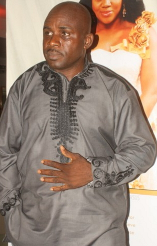 Most ladies actually throw themselves at directors and producers – Teco Benson