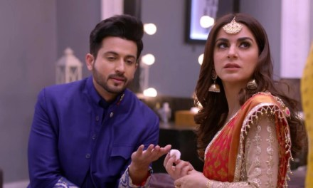 This is Fate 12 May 2019 Update – Zee World