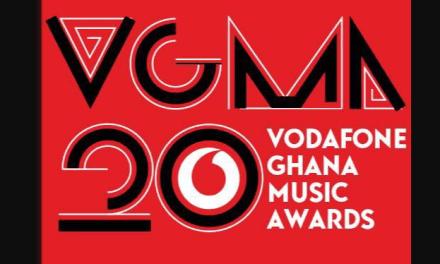 Full list of VGMA 2019 Award winners