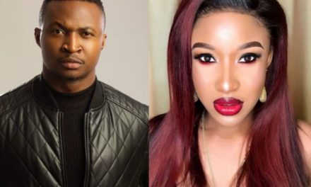 Comedian, Funny Bone offer's some advice to Tonto Dike