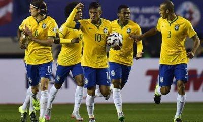 Copa America: Brazil crush Peru 5-0