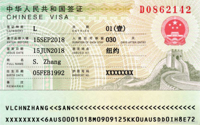 Visa: China creates more opportunities to Nigerians