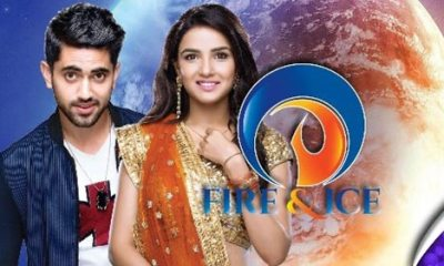Fire and Ice 27 June 2019