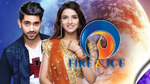 Fire and Ice 12 August 2019 Update