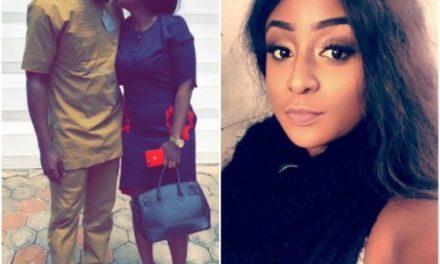 Nollywood Actress Queen Wokoma's marriage crashes