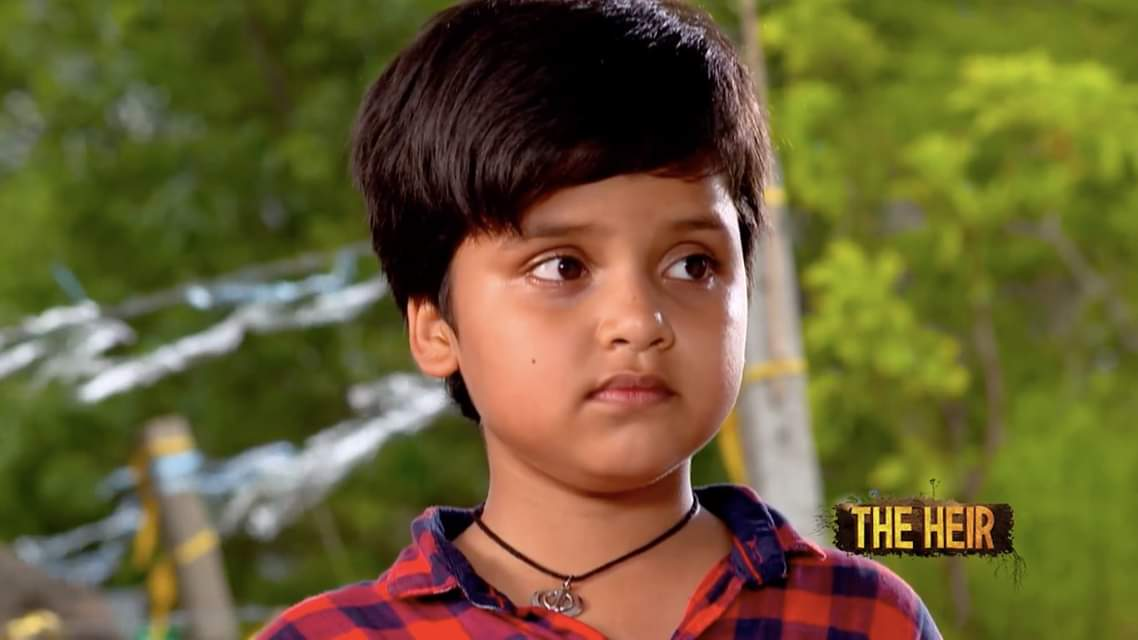 The Heir Teasers for July 2019 on Zee World