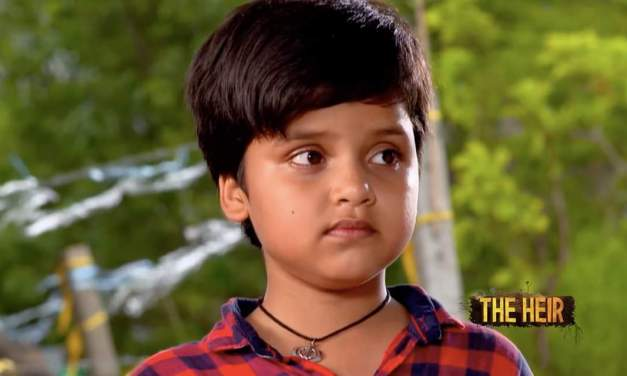 The Heir 19 July 2019 Update – Zee World