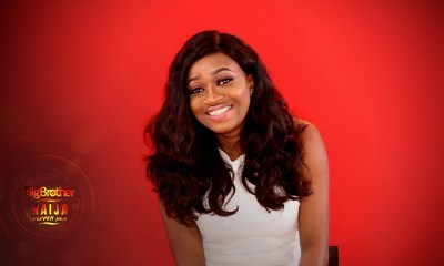 Thelma evicted from Big Brother Naija