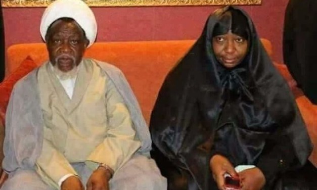 El-Zakzaky and wife suffering from metal poisoning — Court document