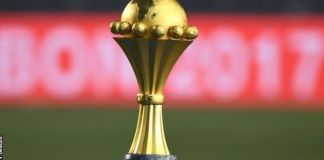 2021 Africa Cup of Nations (AFCON) qualifiers