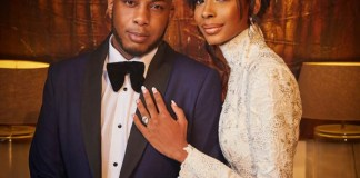 Abacha Fatima weds Sadiq Saleh