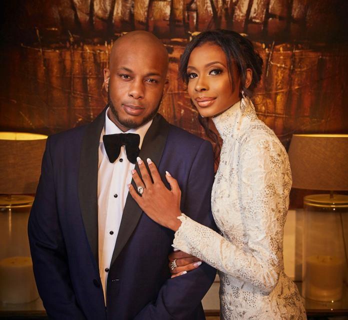 Fatima Abdulkadir Abacha weds son of late billionaire oil magnate Saleh Jambo