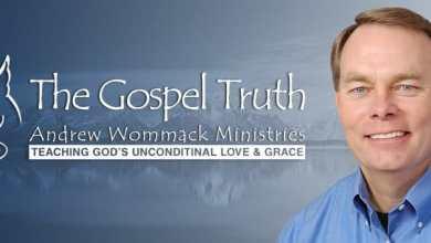 Andrew Wommack Devotional 10th November 2020