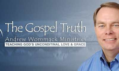 Andrew Wommack Devotional 21 November 2019