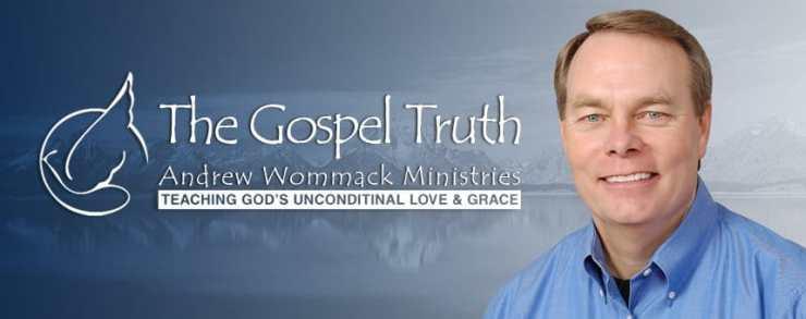 Andrew Wommack Devotional 13 August 2019