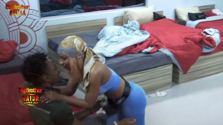 BBNaija 2019: Day 4 Video Highlights