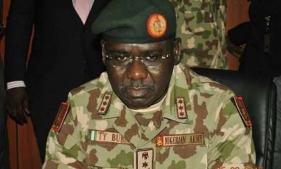 Army to prosecute 70 soldiers involved in fighting Boko Haram