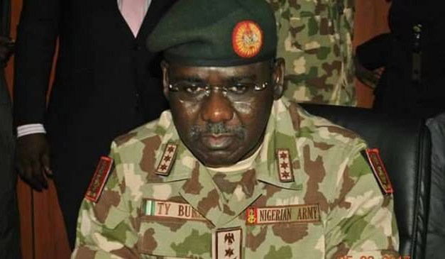 Nigerian Army confirms killings of Colonel, Captain, others by Boko Haram