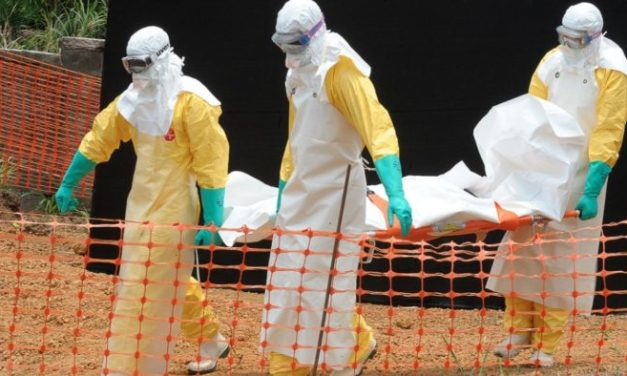 DRC: First Ebola case confirmed in city of Goma