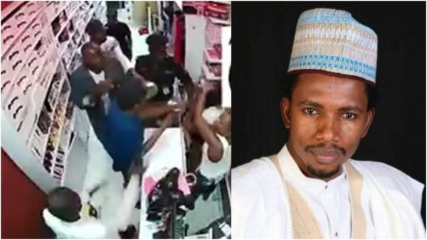 Elisha Abbo assault victim refused to show up at Senate Panel