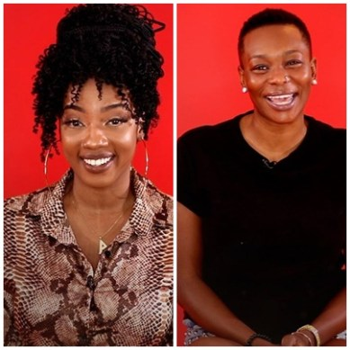 BBNaija 2019: Avala And Isilomo Evicted