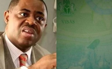 Femi Fani-Kayode rejects new passport