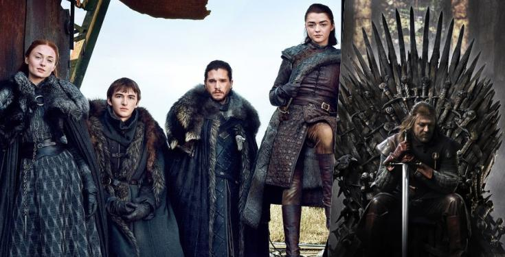 The Game Of Thrones Prequel – 'The Starks' Are Coming Back