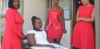 Georgina Wambui