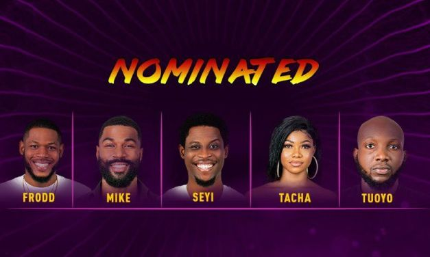 BBNaija 2019 Day 21 – Sunday Live Eviction Update