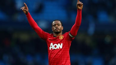 Patrice Evra confirms retires from football at 38