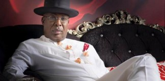 Bayelsa Poll : Sylva is not sellable candidate for APC – Party chieftain