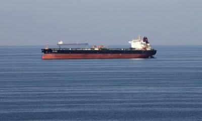 British govt says Iran tanker will be freed