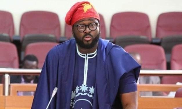 Desmond Elliot  ban Foreign movies in Nigeria