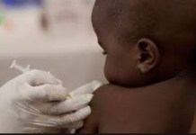 outbreak of measles kills six children in Kaduna