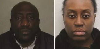 Three Nigerians jailed in UK for laundering