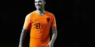 Wesley Sneijder retires from football at 35