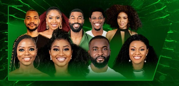 BBNaija 2019 Day 43: The Icons Are Up For Eviction