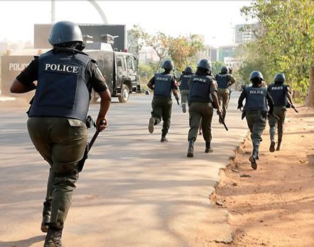 Robbers attack Deputy Governor's convoy